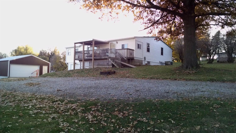 Photo of 870 Rock Creek West Street  Kellogg  IA