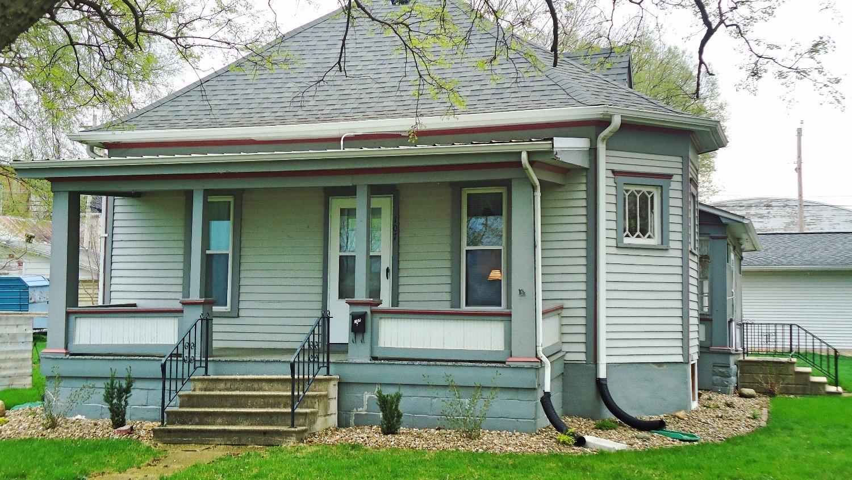 Real Estate for Sale, ListingId: 36305905, Toledo,IA52342