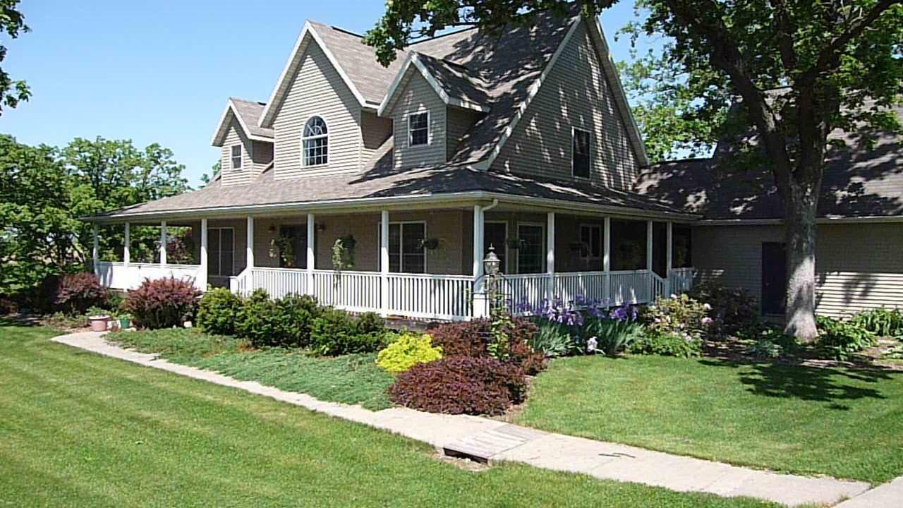 Real Estate for Sale, ListingId: 37006227, Lynnville,IA50153