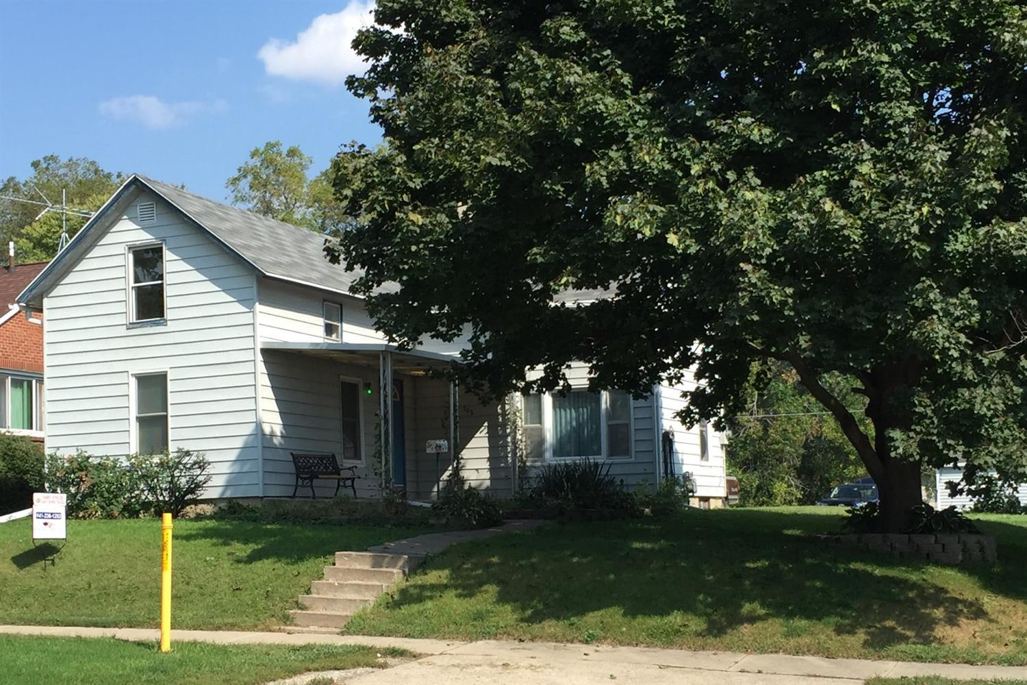 Photo of 702 East Street  Grinnell  IA