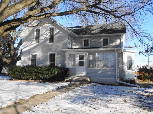 Photo of 918 Spring Street  Grinnell  IA