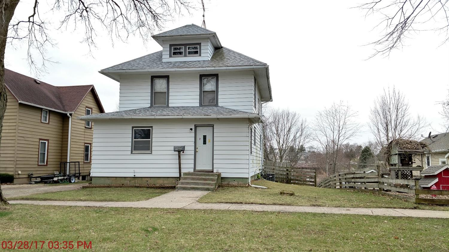 Photo of 827 Prince  Grinnell  IA