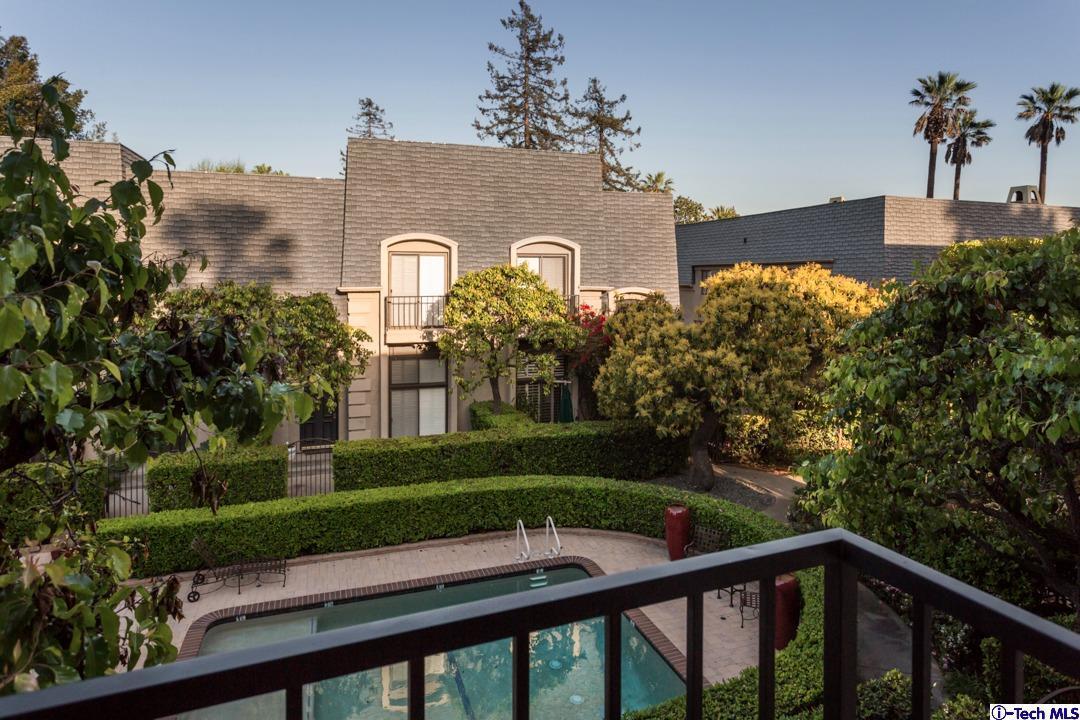Photo of 348 S Orange Grove Boulevard  Pasadena  CA