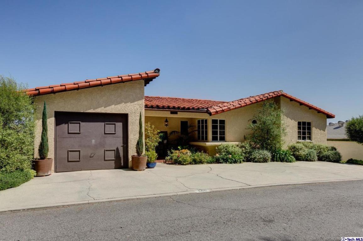 Photo of 146 Stockbridge Avenue  Alhambra  CA