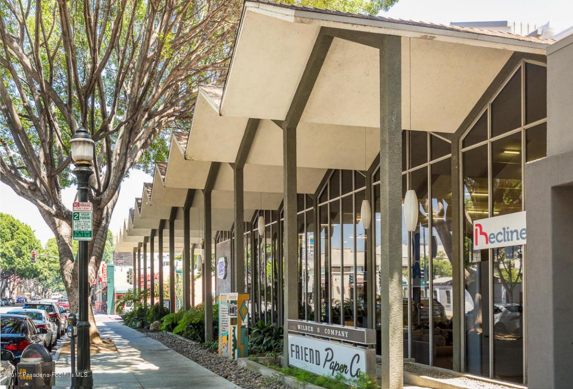 Photo of 111 S De Lacey Avenue  Pasadena  CA