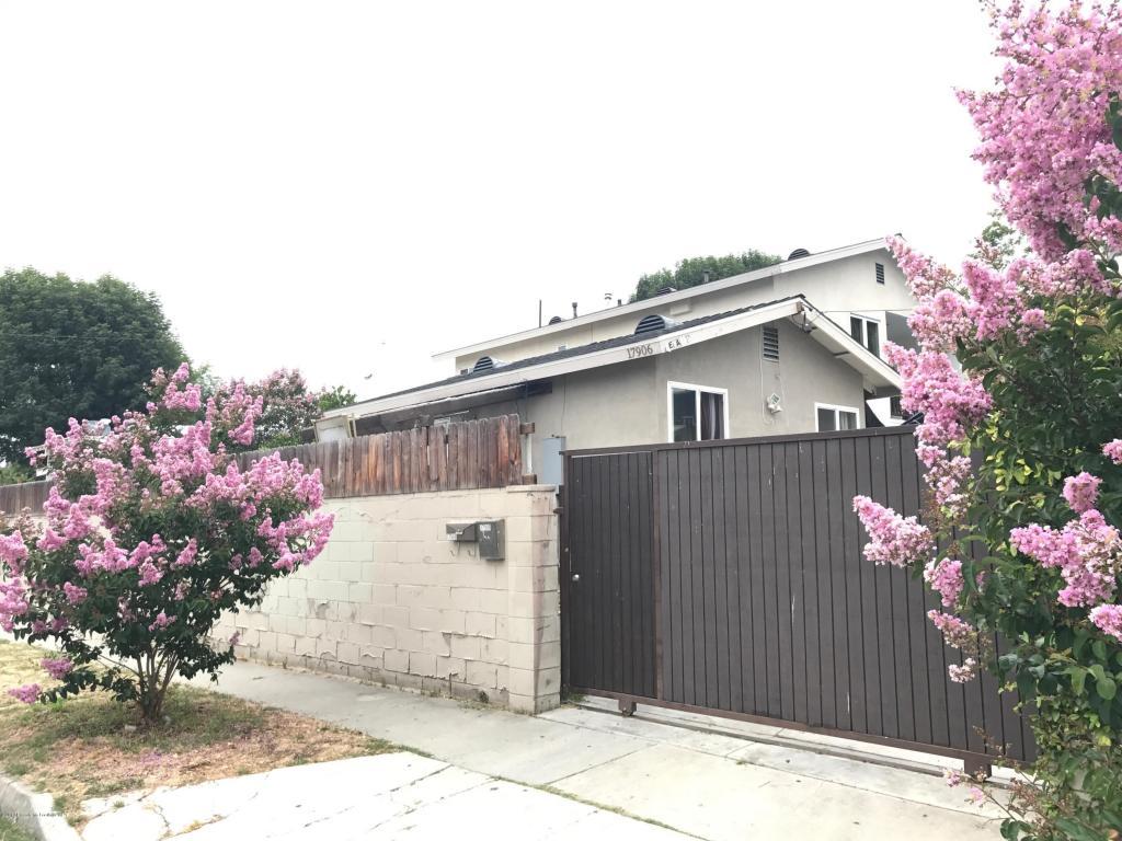 17902 Renault Street La Puente, CA 91744