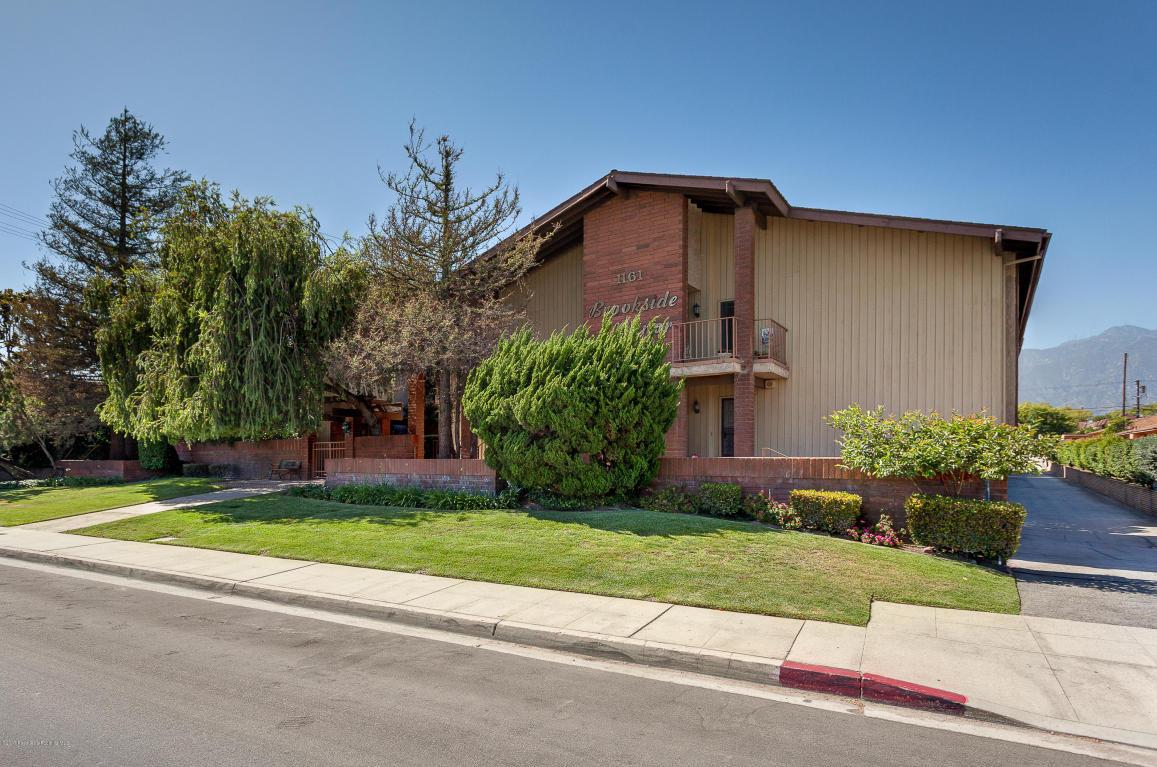 Photo of 1161 W Duarte Road  Arcadia  CA