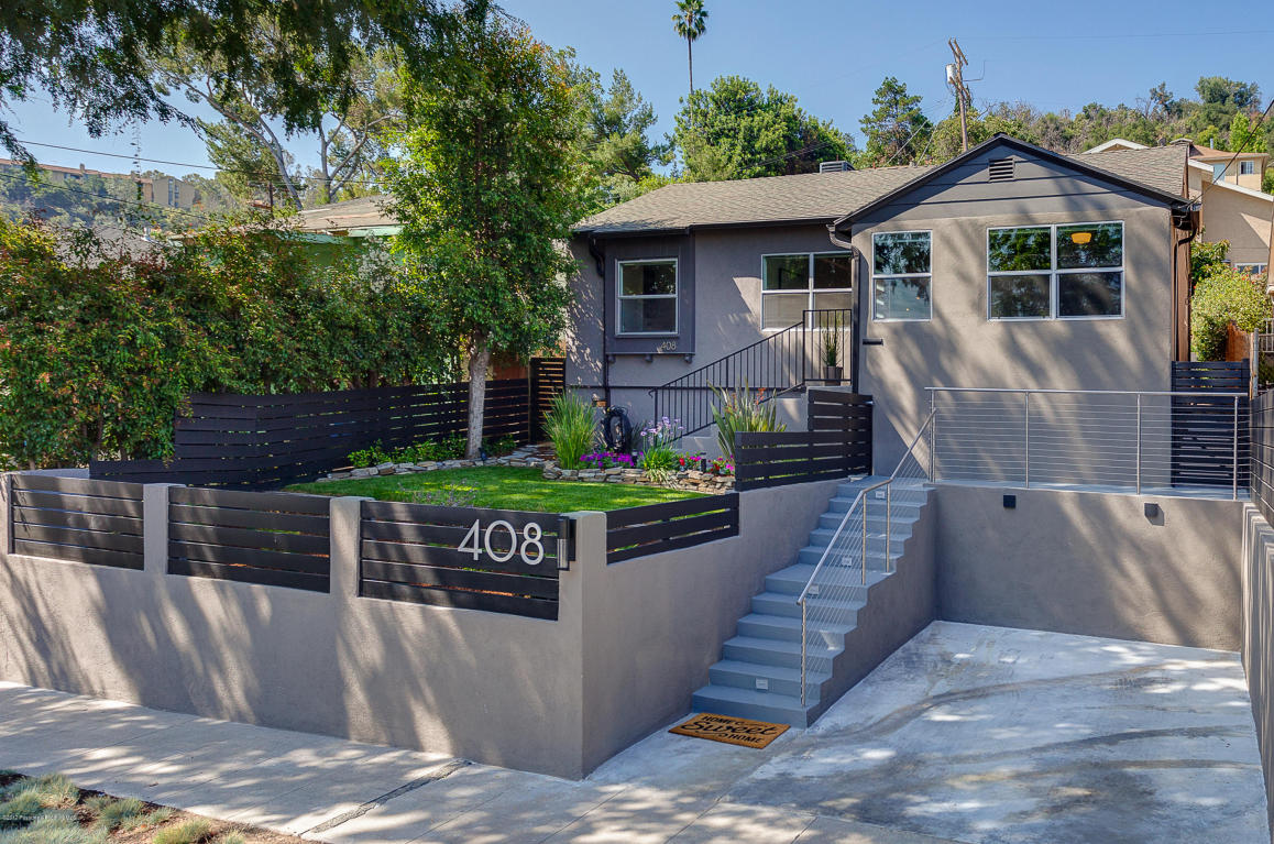 Photo of 408 Kendall Avenue  Los Angeles  CA