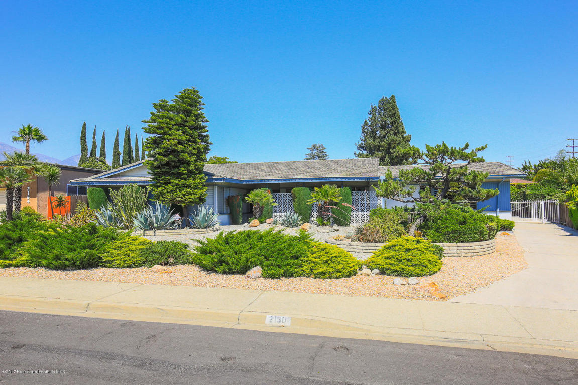 Photo of 2130 San Marcos Place  Claremont  CA