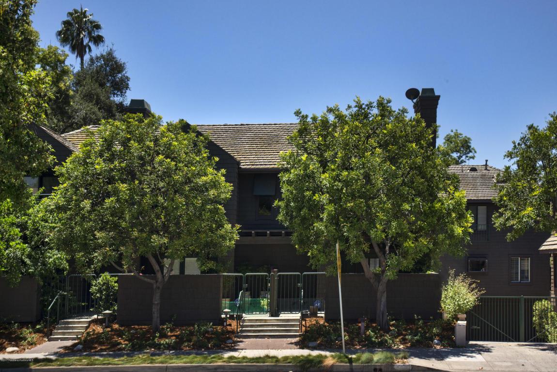 Photo of 786 E California Boulevard  Pasadena  CA