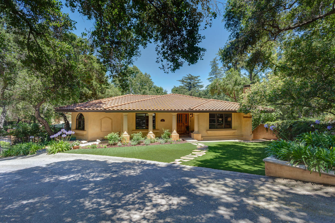 Photo of 664 Linda Vista Avenue  Pasadena  CA
