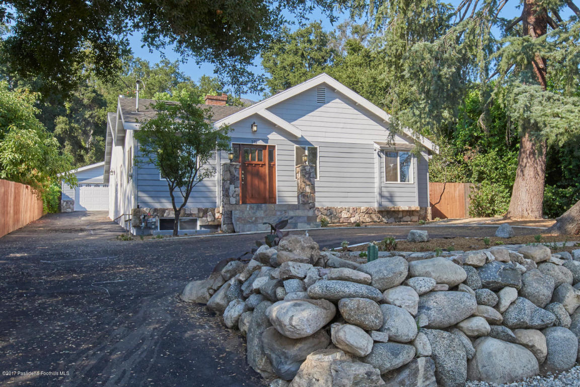 Photo of 369 E Altadena Drive  Altadena  CA