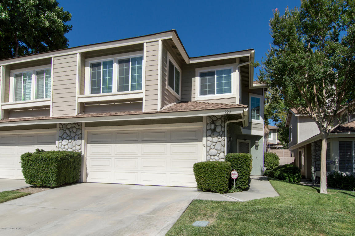 Photo of 924 Lotus Circle  San Dimas  CA