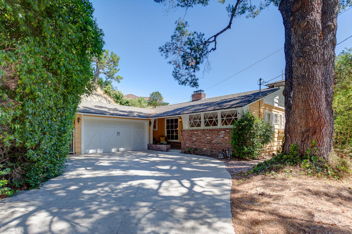Photo of 1736 Thurber Place  Burbank  CA