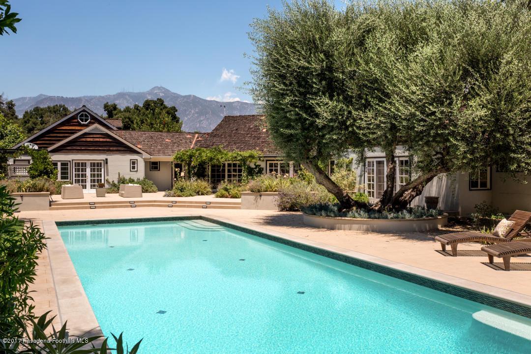Photo of 3390 Lombardy Road  Pasadena  CA