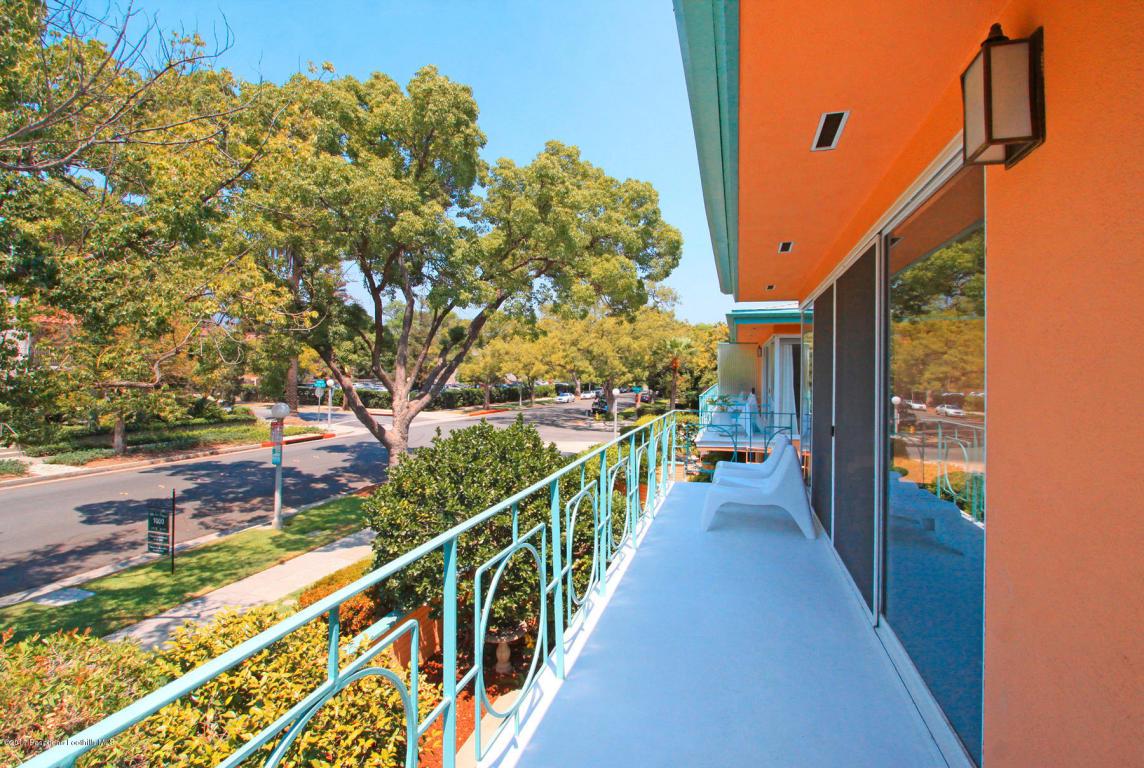 Photo of 1000 San Pasqual Street  Pasadena  CA