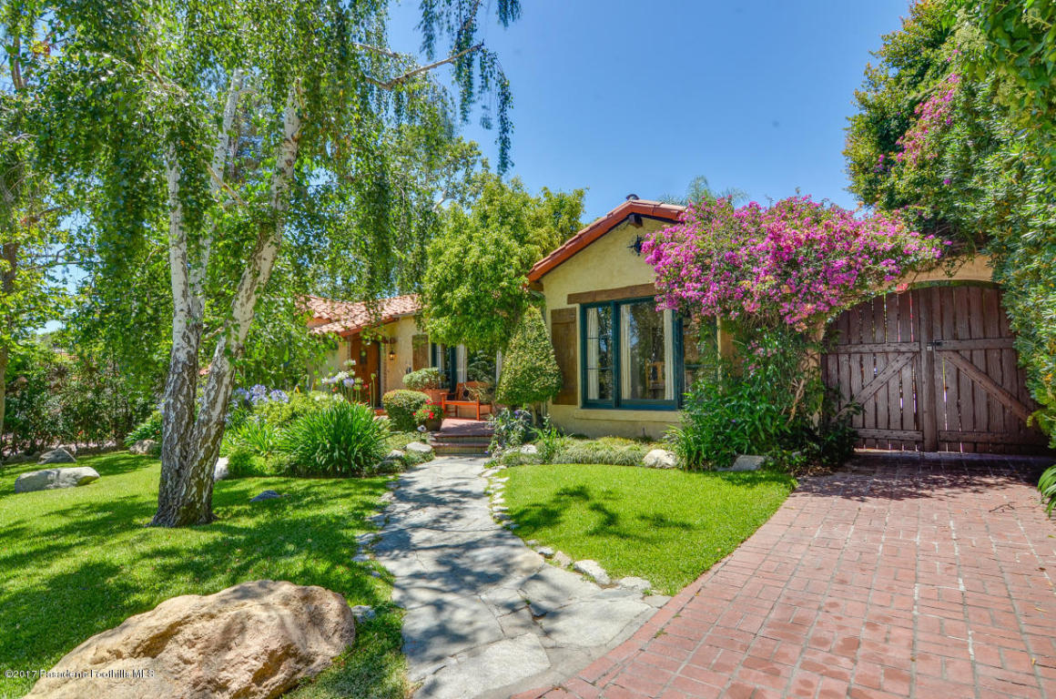 Photo of 2531 Page Drive  Altadena  CA