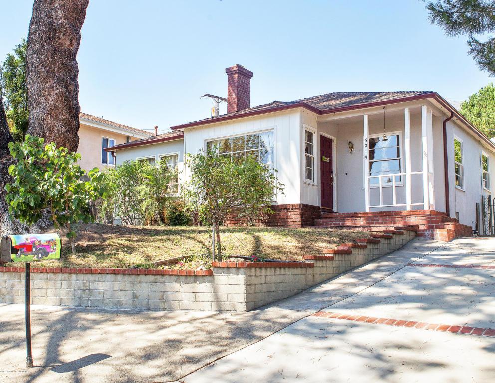 Photo of 3219 Henrietta Avenue  Glendale  CA