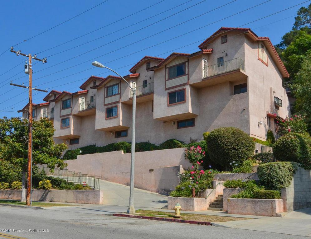 Photo of 167 Monterey Road  South Pasadena  CA