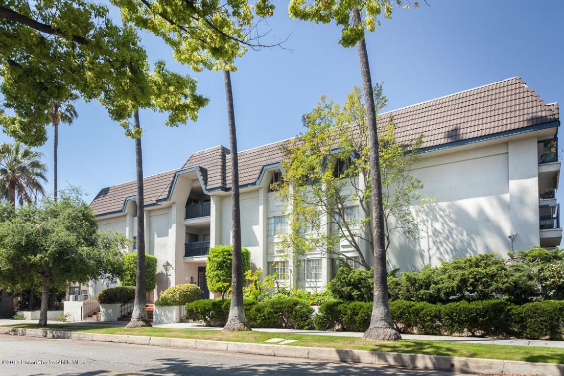 Photo of 497 S El Molino Avenue  Pasadena  CA