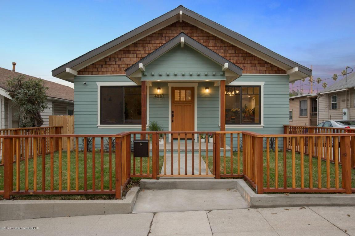 Photo of 4851 Lincoln Ave Avenue  Los Angeles  CA