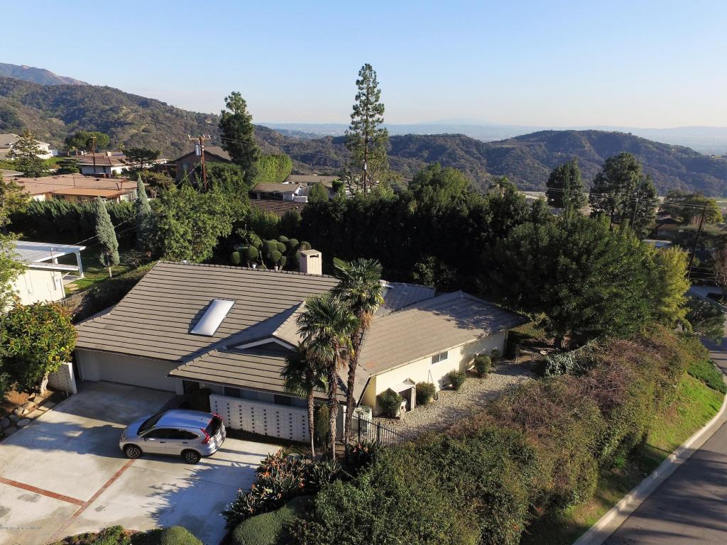 Photo of 2206 Canyon Road  Arcadia  CA