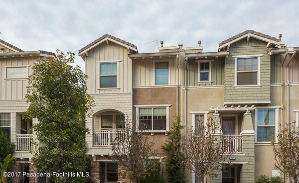 Photo of 6509 La Mirada Avenue  Los Angeles  CA