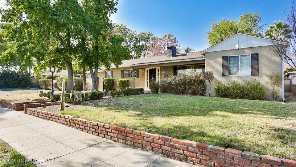 Photo of 2821 Paloma Street  Pasadena  CA