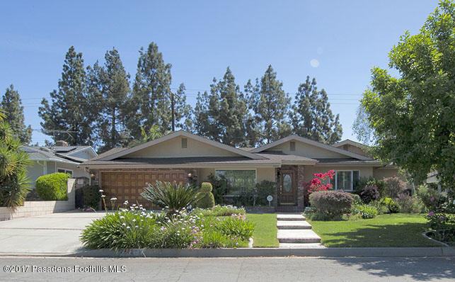 Photo of 2442 S 8th Avenue  Arcadia  CA