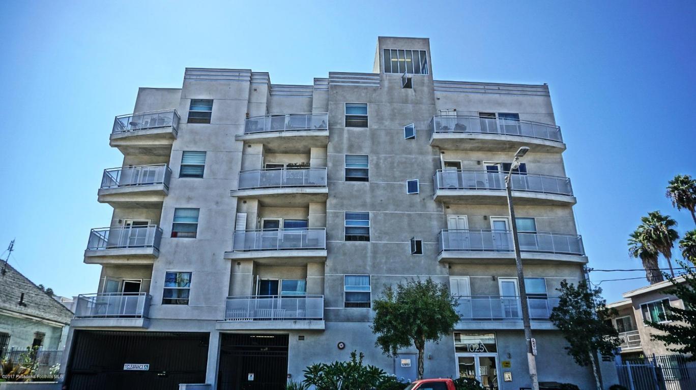 Photo of 1025 Dewey Avenue  Los Angeles  CA