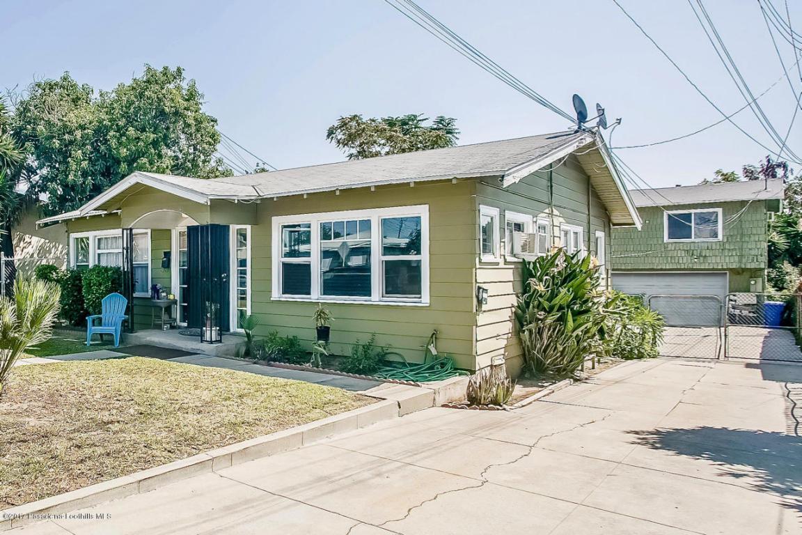 Photo of 3226 Jackson Avenue  Rosemead  CA