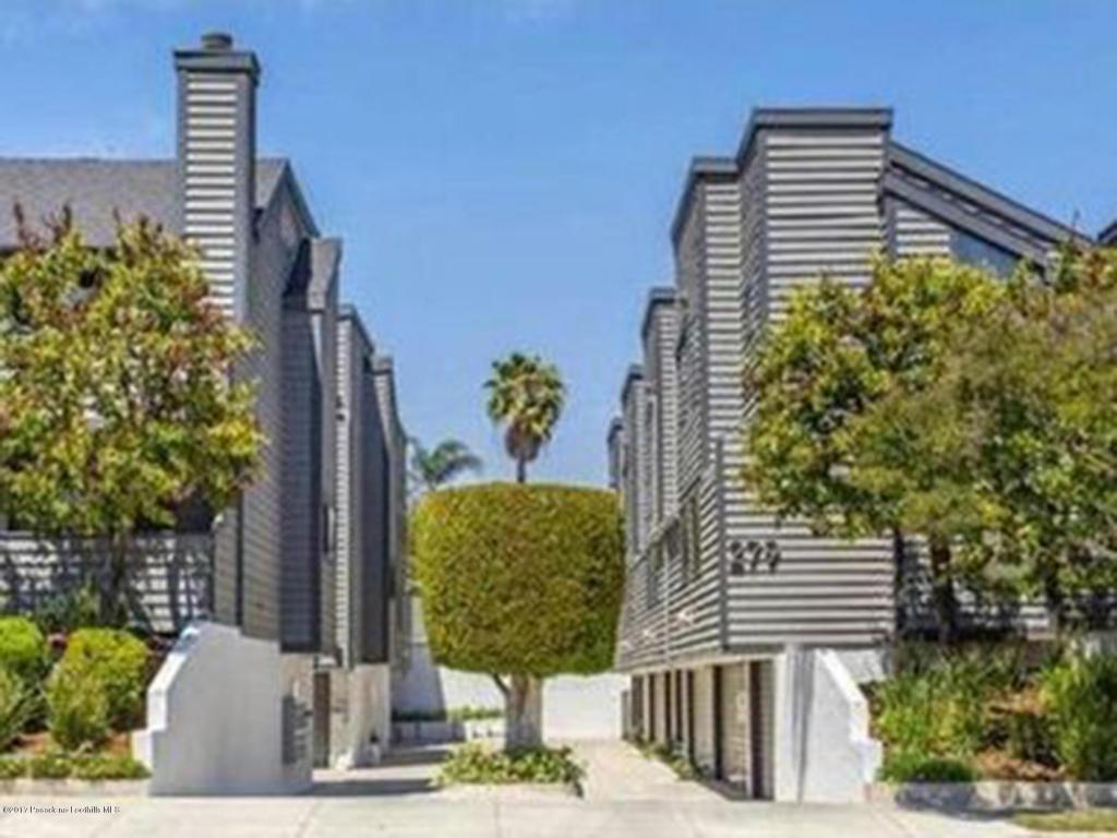 Photo of 279 E Glenarm Street  Pasadena  CA