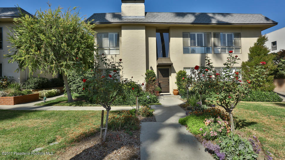 Photo of 422 S Orange Grove Boulevard  Pasadena  CA