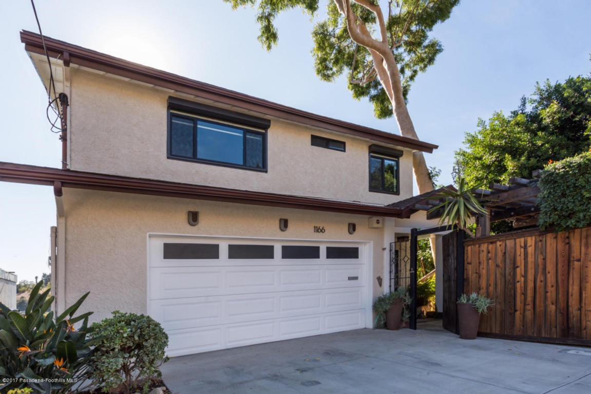 Photo of 1166 Montecito Drive  Los Angeles  CA