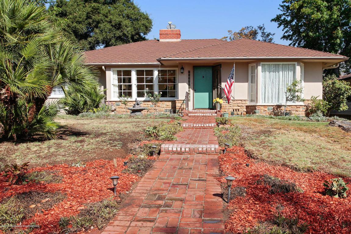 Photo of 2331 Galbreth Road  Pasadena  CA