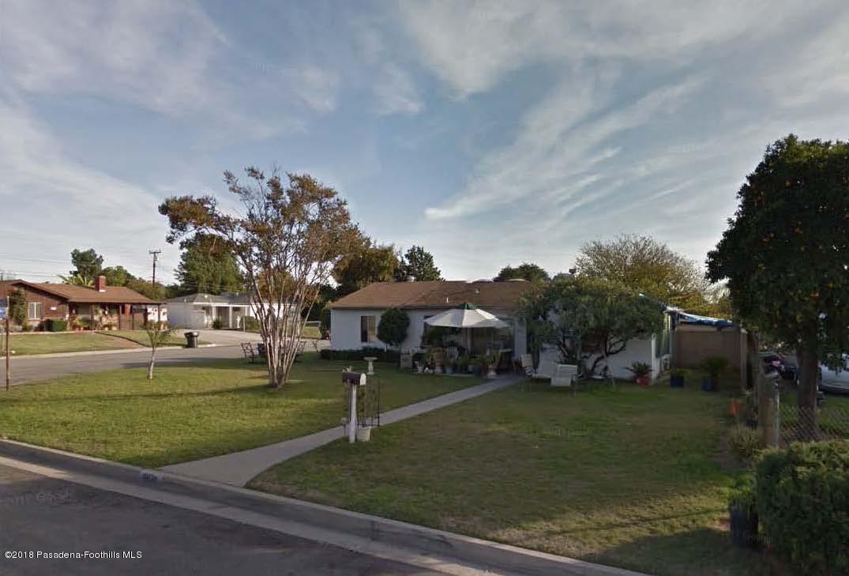 18838 E Chadley Street Covina, CA 91722