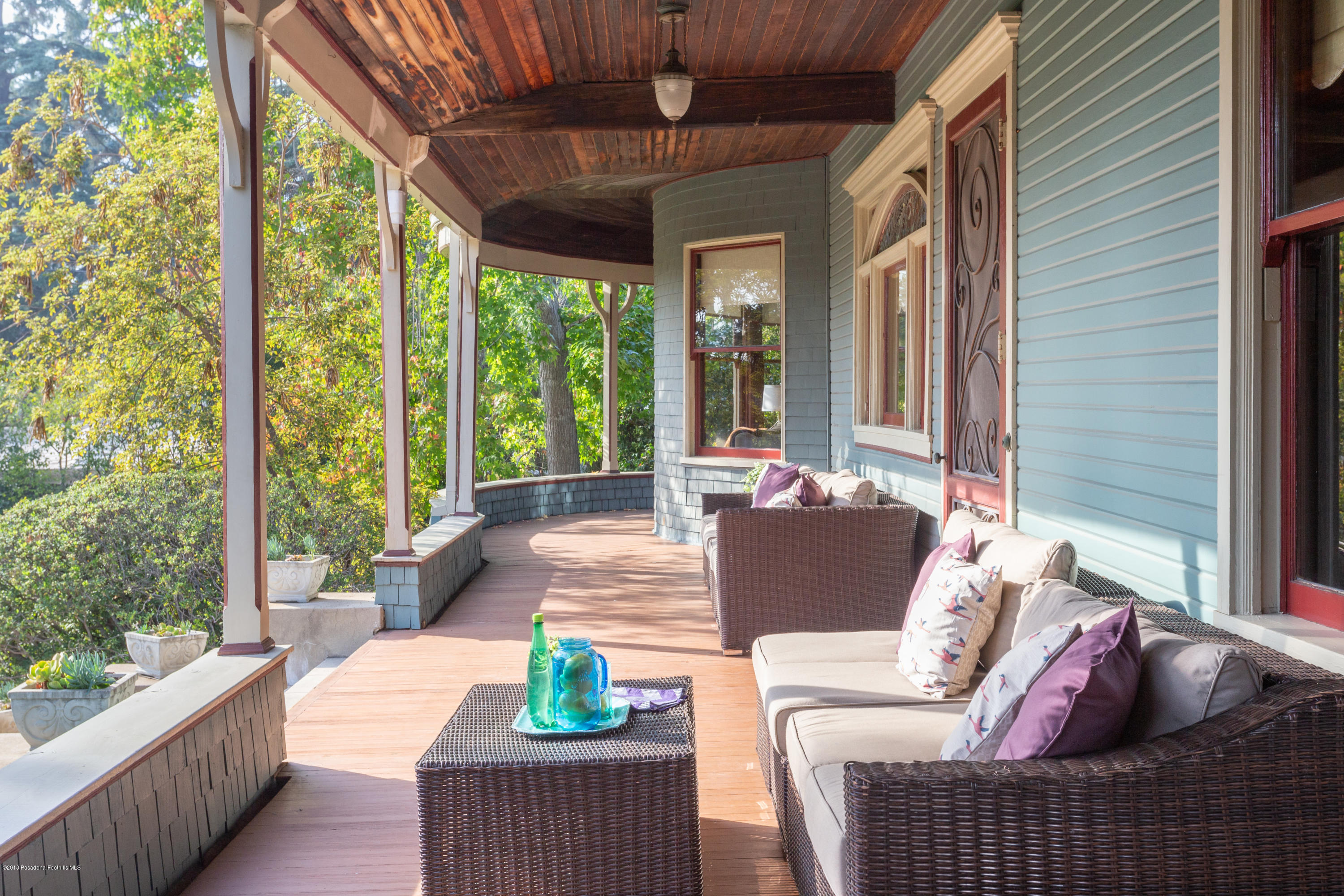 654 E Mariposa Street, one of homes for sale in Altadena