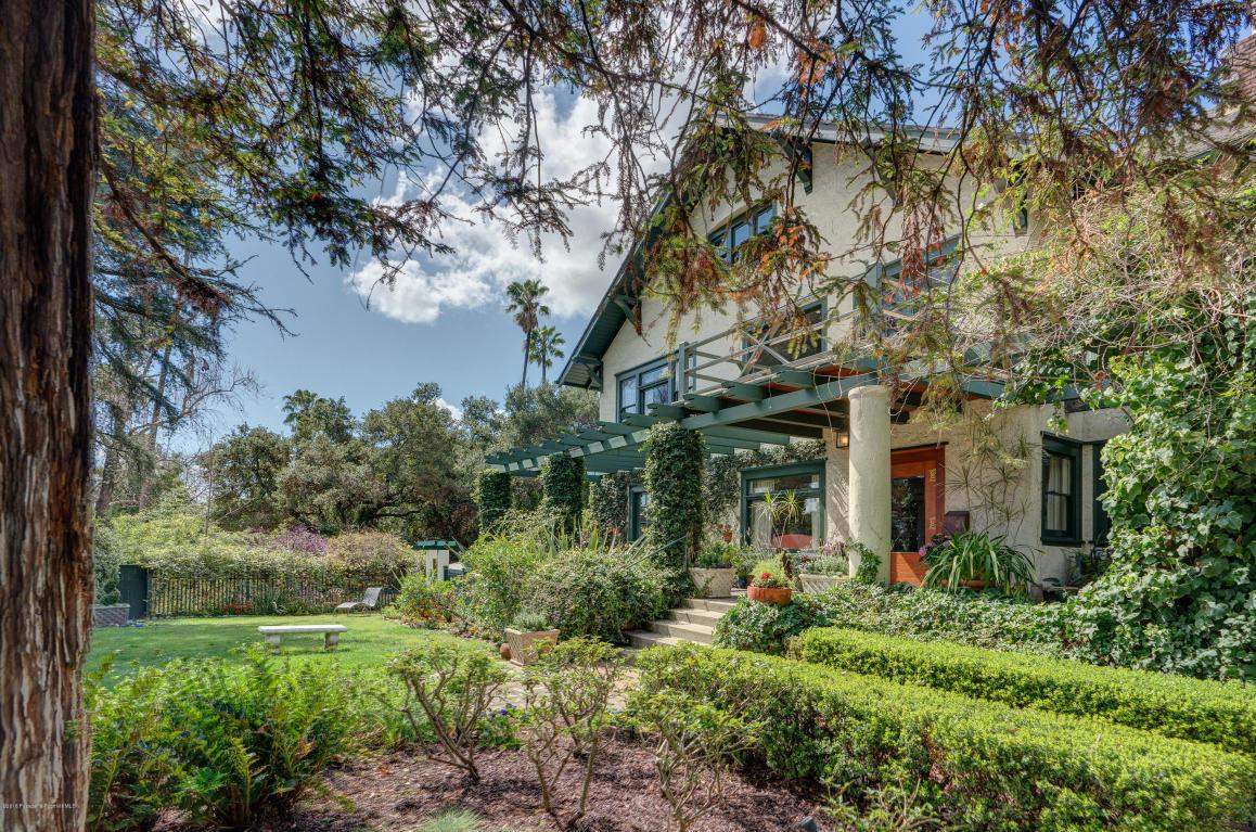 415 Oaklawn Avenue South Pasadena, CA 91030