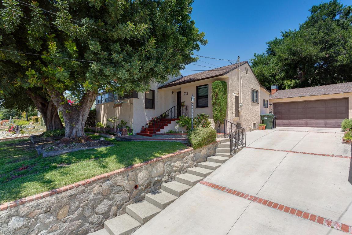 2919 Santa Carlotta Street, La Crescenta, California