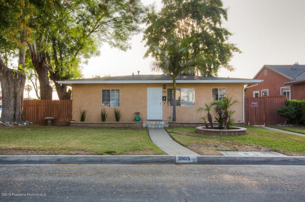 3903 N Frijo Avenue Covina, CA 91722