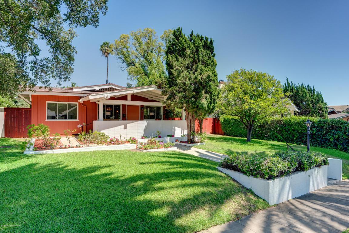 810 Stratford Avenue South Pasadena, CA 91030
