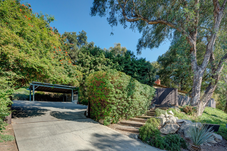 3624 Canyon Crest Road Altadena, CA 91001