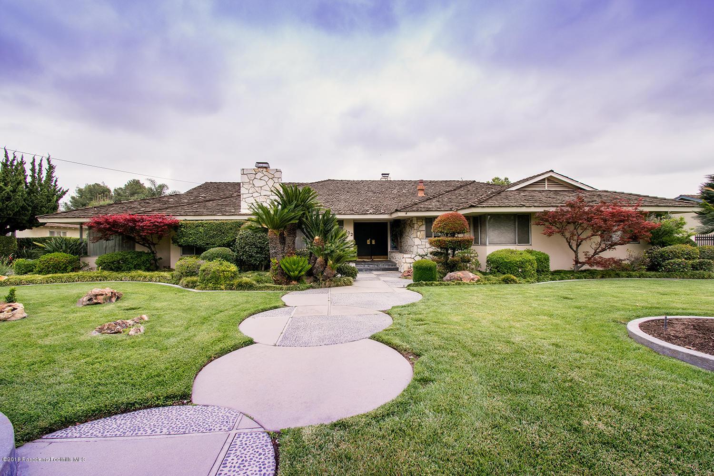 1102 Loganrita Avenue Arcadia, CA 91006