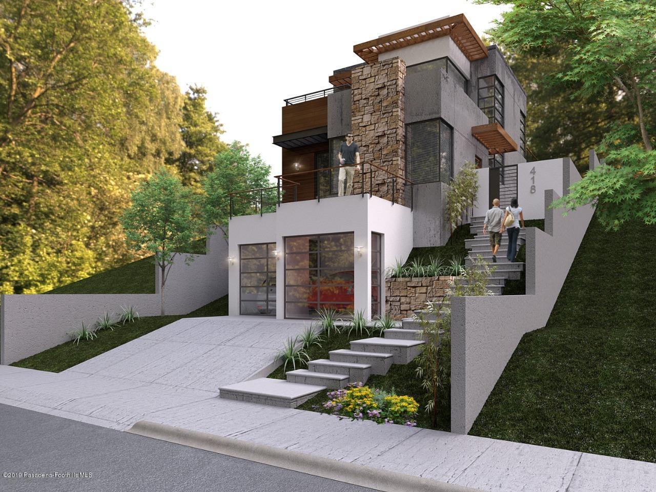418 Wren Drive Mount Washington, CA 90065