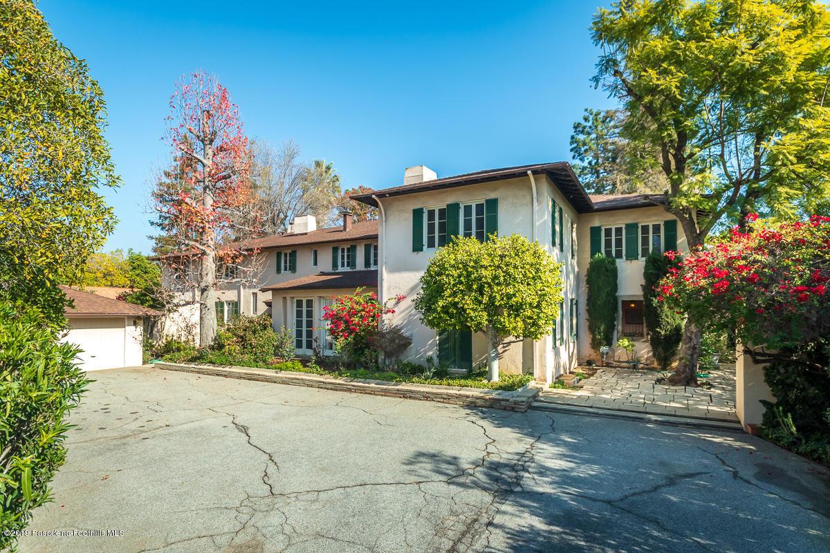 430 S San Rafael Avenue Pasadena, CA 91105