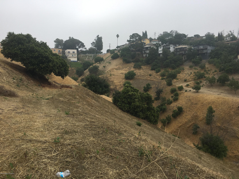 3744 Parrish Avenue Los Angeles, CA 90065
