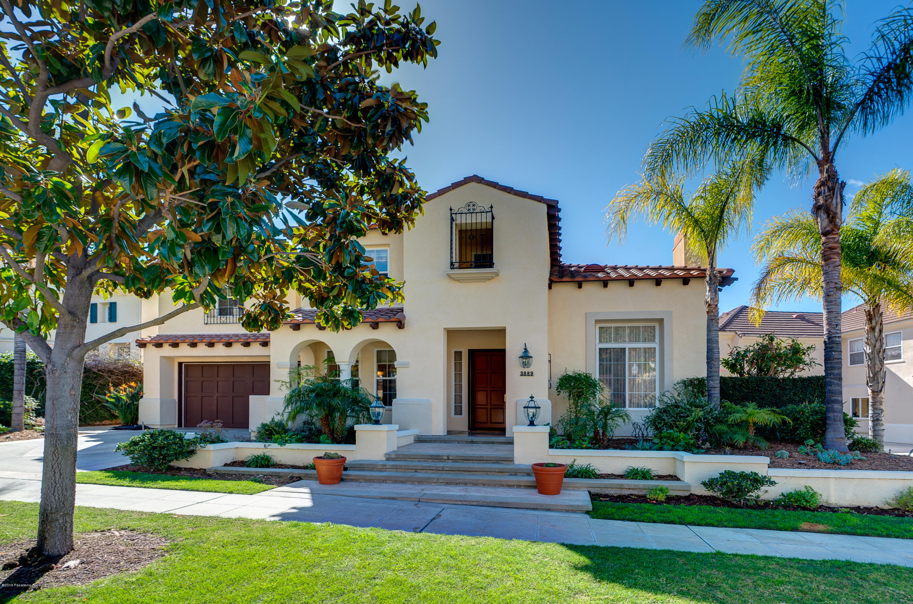 3889 Lilac Canyon Lane, Altadena in Los Angeles County, CA 91001 Home for Sale