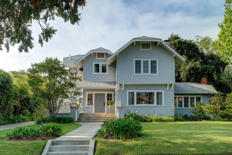 primary photo for 1225 Boston Street, Altadena, CA 91001, US