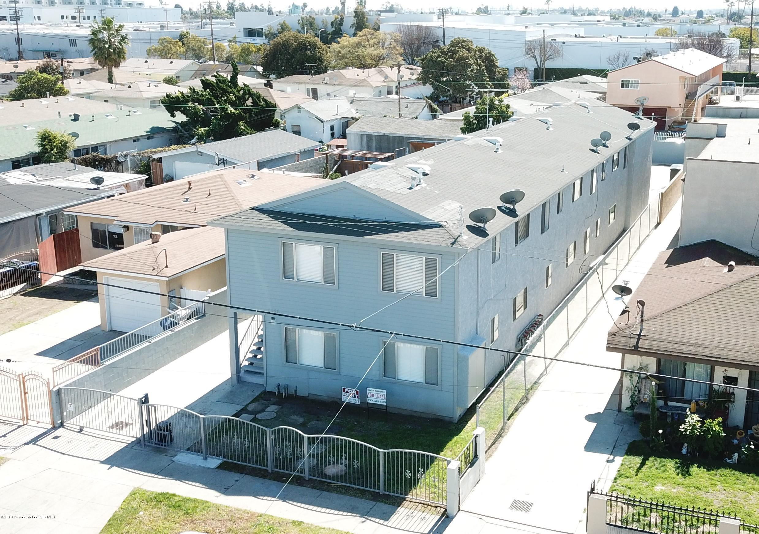 1556 W 227th Street, Torrance, California 8 Bedroom as one of Homes & Land Real Estate