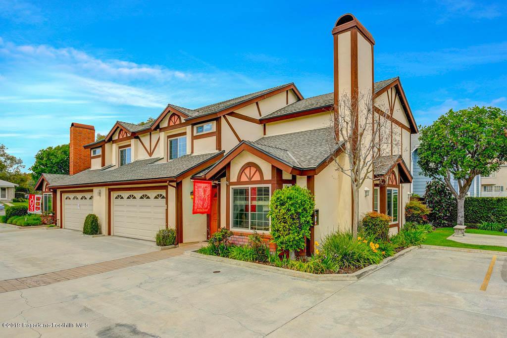 904 N 1st Avenue, Arcadia, California